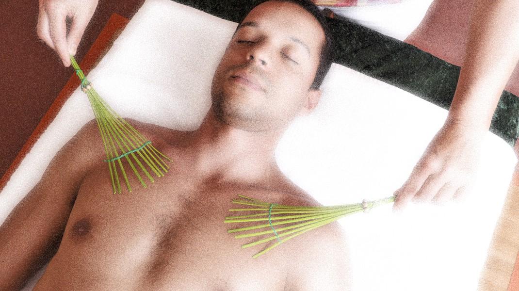 Massage und Wellness in Sachsenheim bei Bietigheim-Bssingen