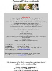 Flyer Paarseminar 2 2017 Hochformat