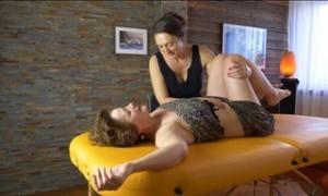 Massage Foto Kris Filo